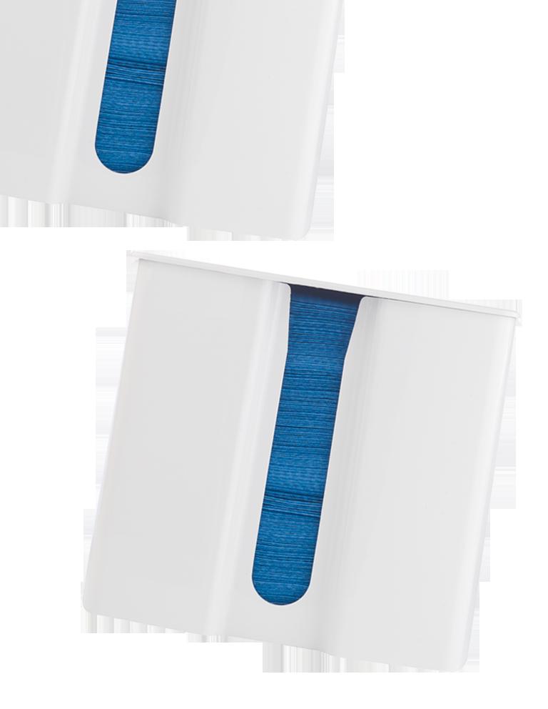 dispenser salviettine monouso