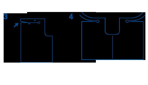 istruzioni mantelline
