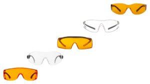 eyewear protection - occhiali di protezione