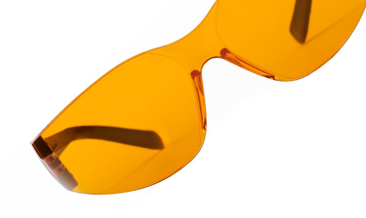 Occhiale BabyOrange
