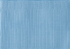 Salvietta monouso azzurro